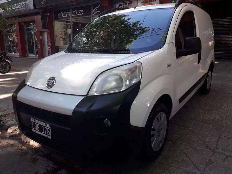<strong>fiat</strong> Fiorino Qubo 2012 - 120000 km