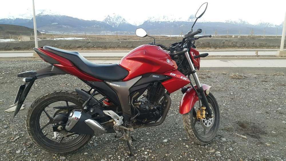 Permuto Moto <strong>suzuki</strong> Gixxer 150cc X Auto.
