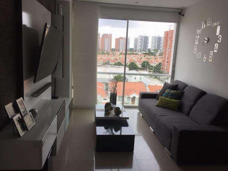 Cod. ABAYD4003 Apartamento En Arriendo En Barranquilla Villa Santos