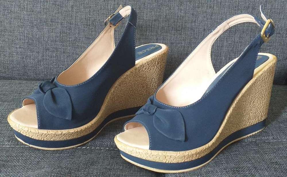Sandalia Price Shoes Talla 34-35