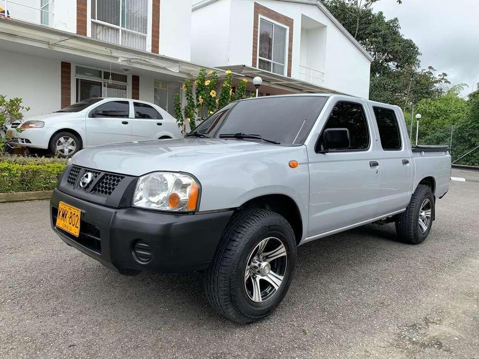 Nissan Frontier 2011 - 90000 km