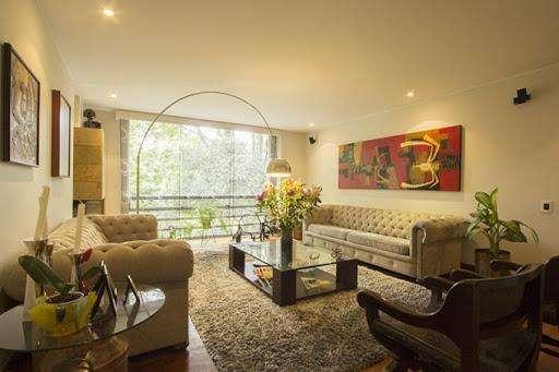 VENTA DE <strong>apartamento</strong> EN EL VIRREY NORORIENTE BOGOTA 90-58815