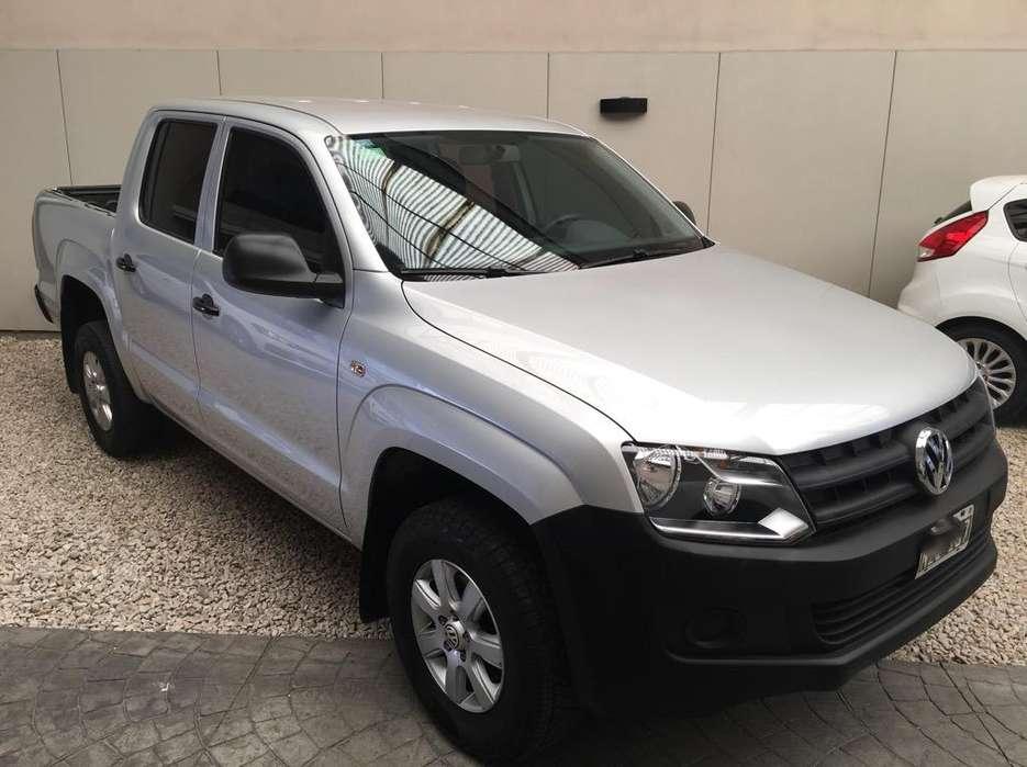 Volkswagen Amarok 2014 - 128000 km