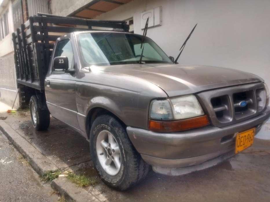 Ford Ranger 1997 - 160000 km