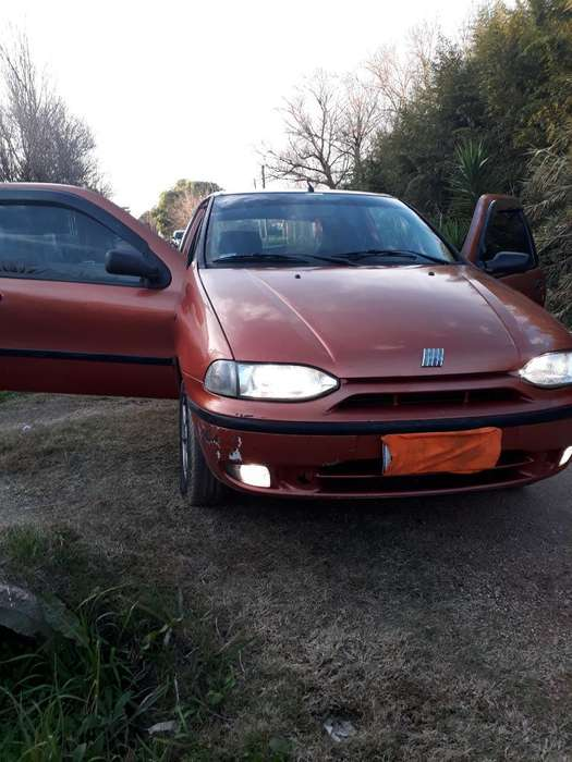 <strong>fiat</strong> Palio 1997 - 233765 km