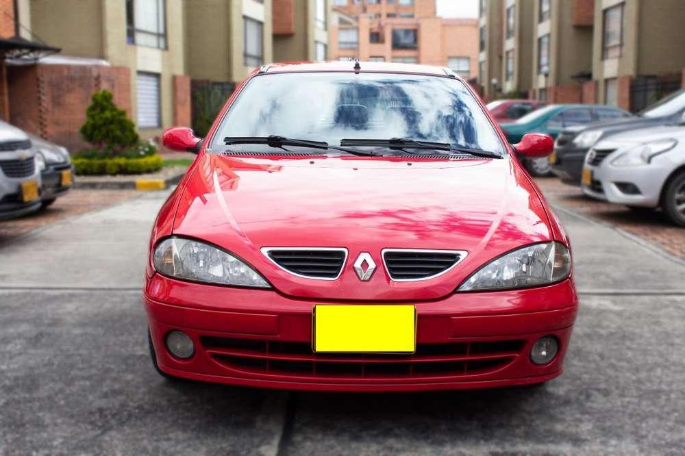 Renault Megane  2006 - 173000 km