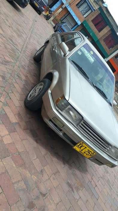 Mazda 323 1986 - 32566 km