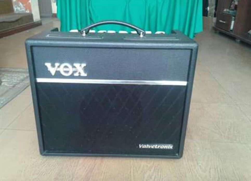 Amplificador Vox Vt20
