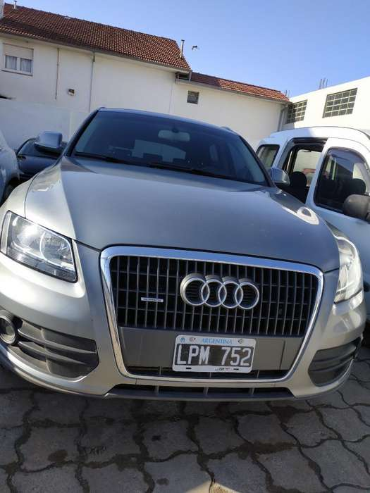 <strong>audi</strong> Q5 2012 - 0 km