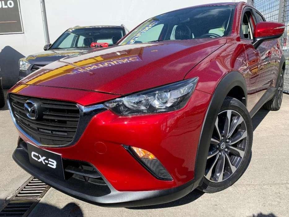 Mazda CX-3 2019 - 0 km