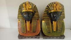Esfinge Egipcia 20 Cm de Alto