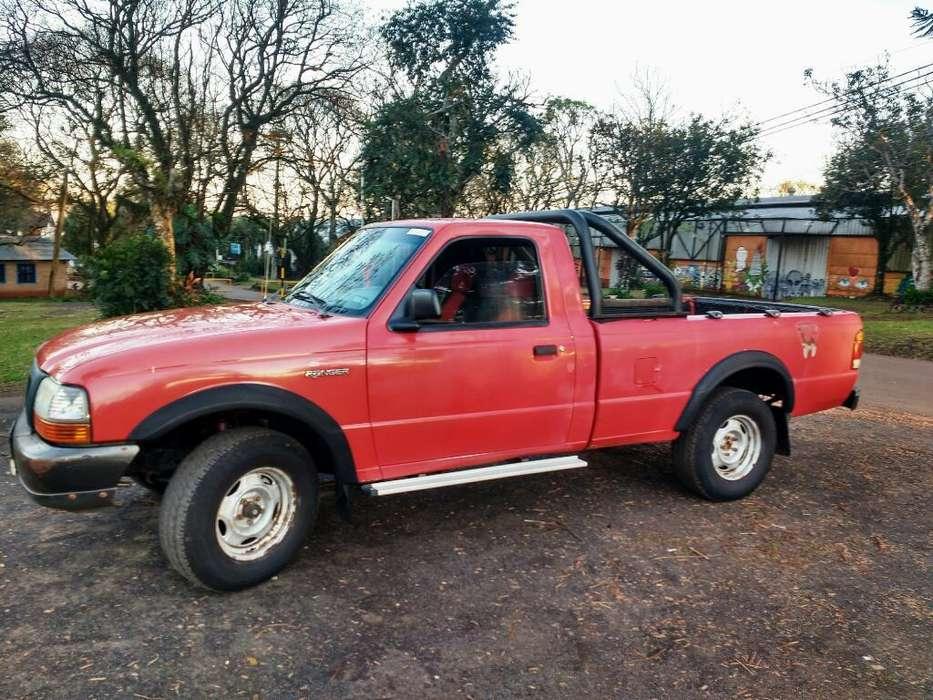 Ford Ranger 2000 - 260000 km