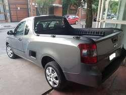 Chevrolet Montana 1.8 Ls Aa, 2013, Nafta