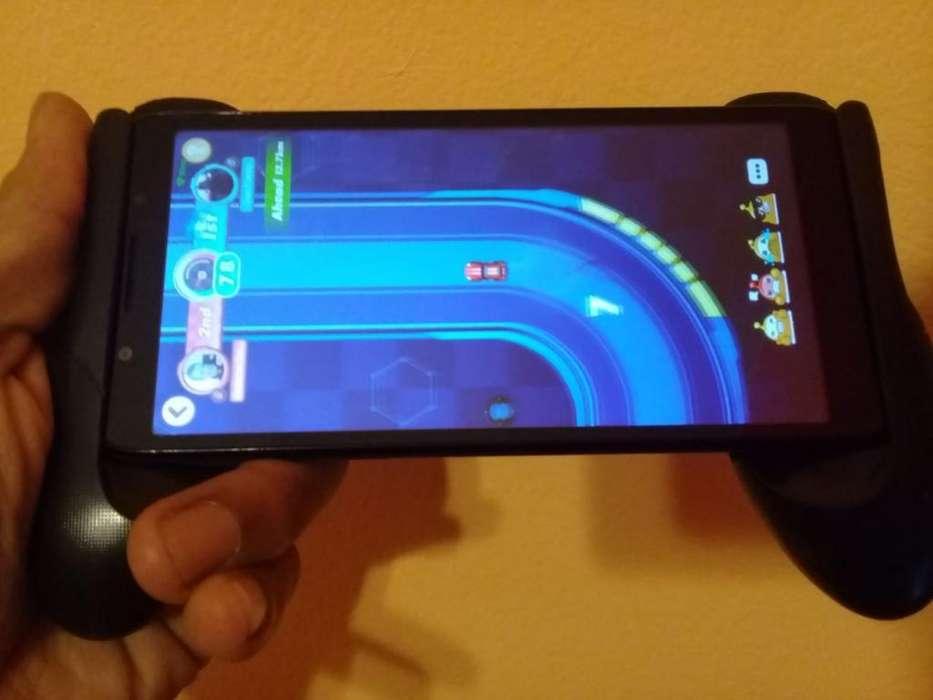 Joystick para Cel Samsung Lg iPhone