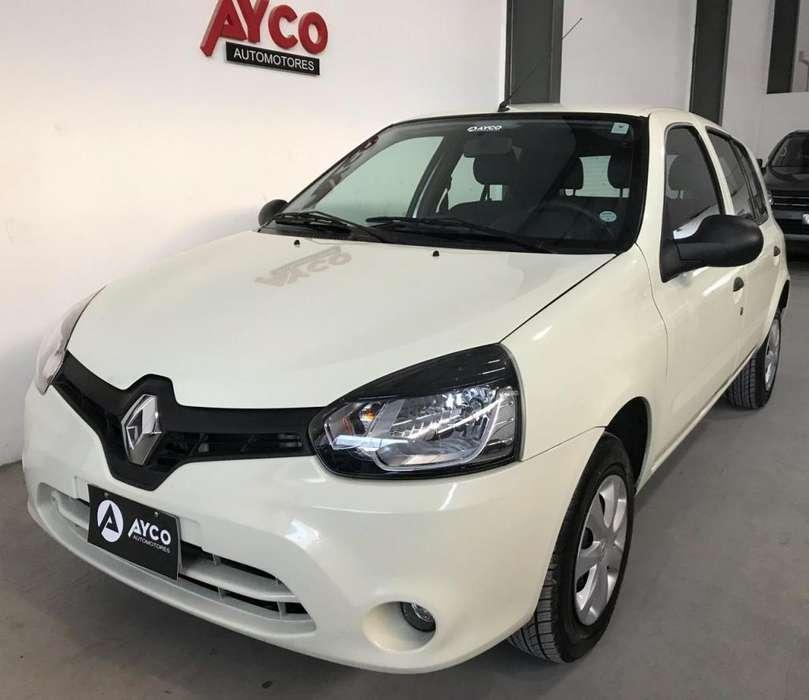 Renault Clio Mío 2015 - 80000 km