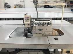 Fileteadora Pegasus M700
