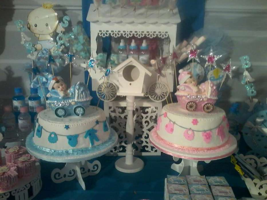 Tortas Mechita