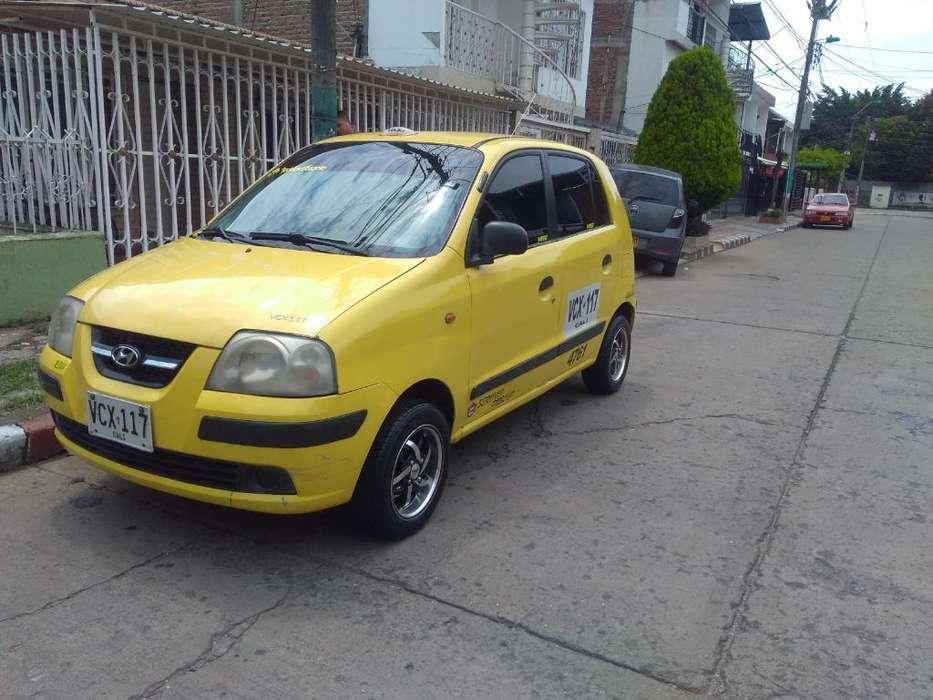 Atos Taxi 2012