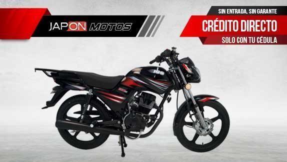Moto Panadera ICS 150S BABAHOYO