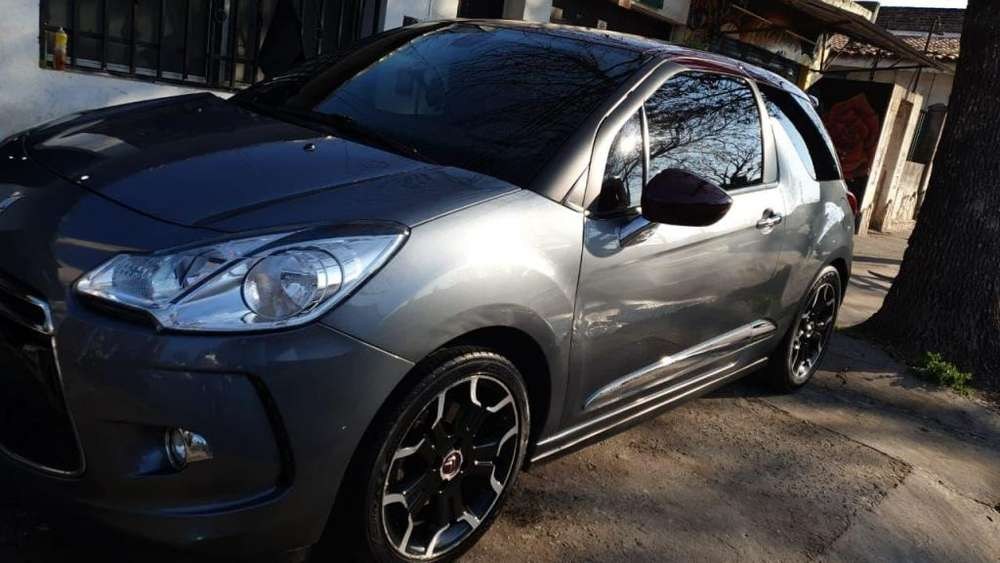 Citroen DS3 2012 - 80000 km