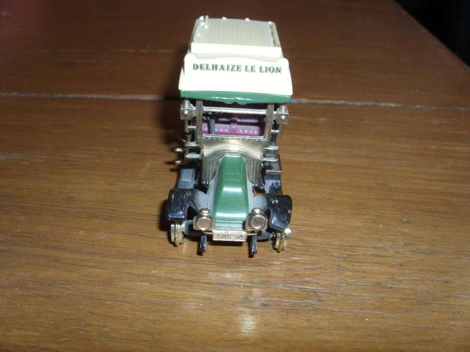 Matchbox Models Of Yesterday Renault Y 25