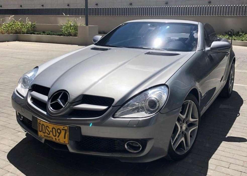 <strong>mercedes</strong>-Benz Clase SLK 2009 - 90000 km