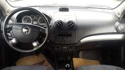 Chevrolet Aveo Emotion 2014