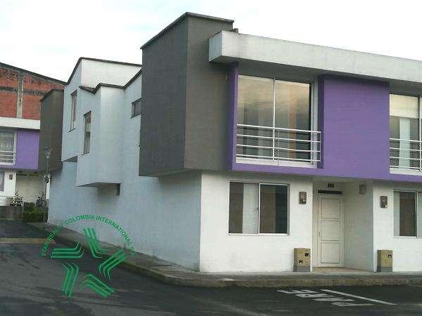 Vendo Casa Dosquebradas C.C Portal de la Macarena - wasi_1443776