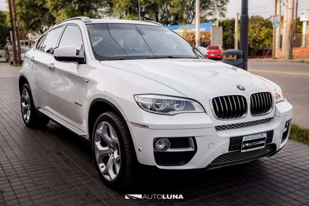 <strong>bmw</strong> X6 2013 - 96000 km