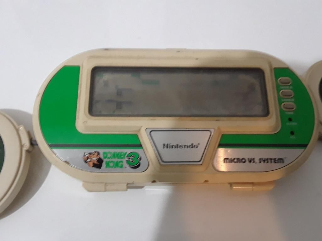 Nintendo Model Ak302 1984
