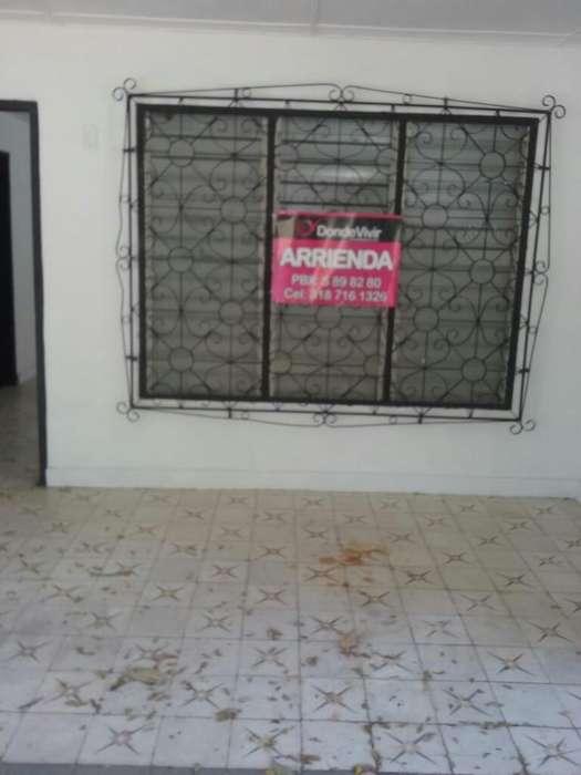 Arriendo <strong>casa</strong> Comercial en Dangond