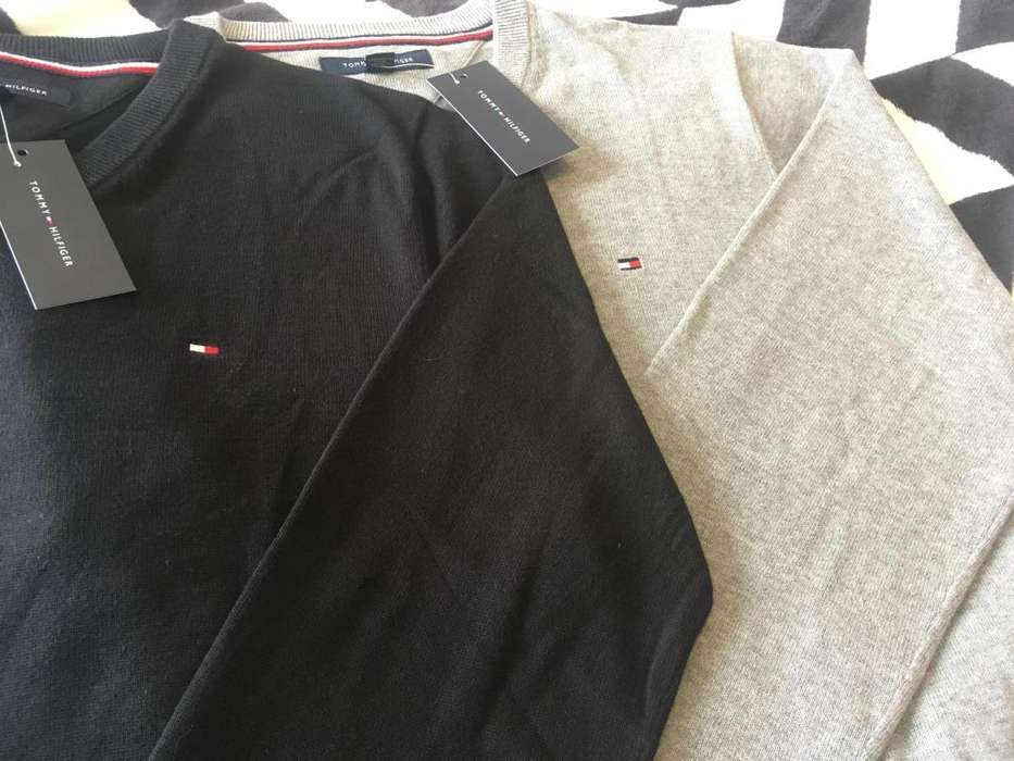 sweters hombre Tommy Hilfiger