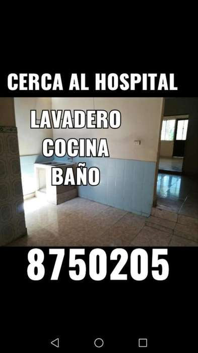 Arriendo Apto Santa Librada Hospital