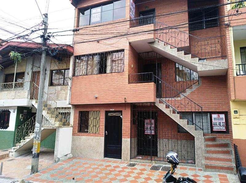 Cod. ABMER186412 Casa En Arriendo En Medellin Campo Amor