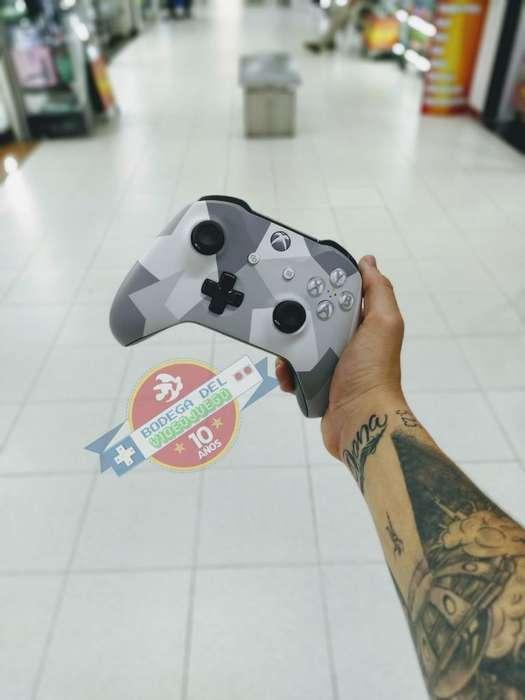 Control de Xbox One 3ra Generación Nuevo