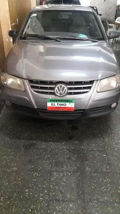 Volkswagen Gol 2007 - 140000 km