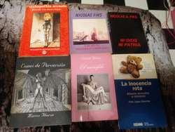 Libros Esotericos, Forenses, Relatos