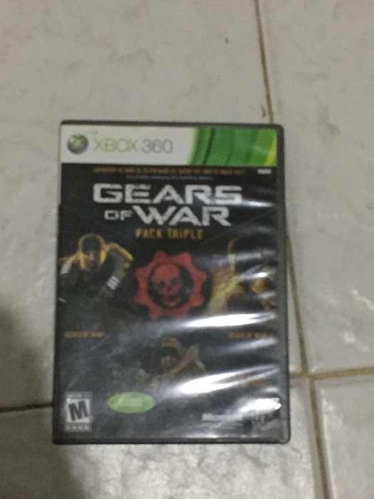 Gear Of War con (Codigo)