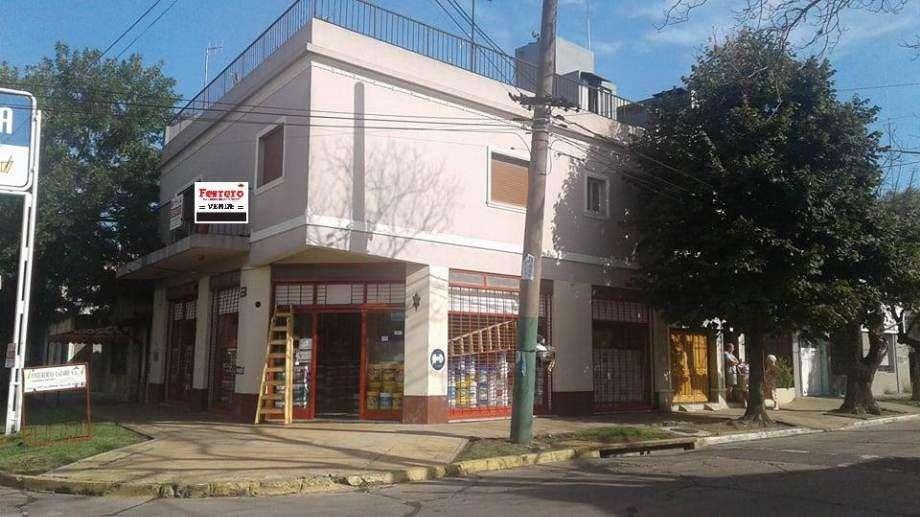 Local con Vivienda en venta en San Antonio de Padua Sur