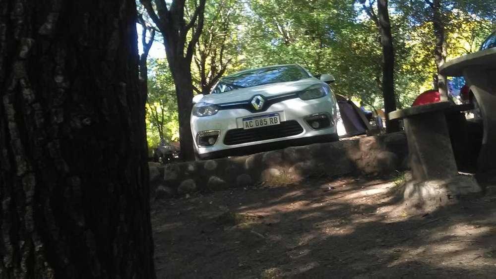 Renault Fluence 2018 - 35000 km