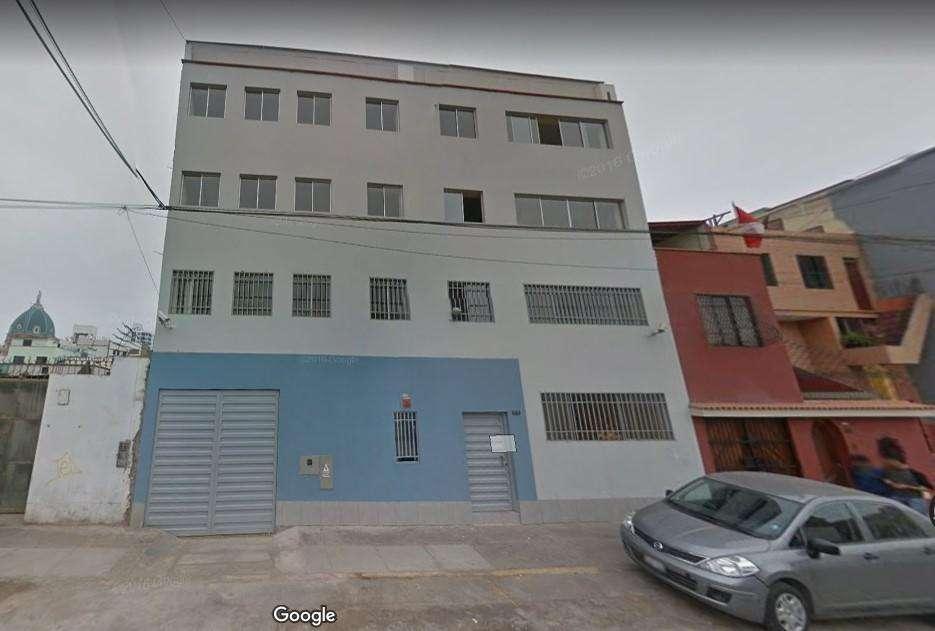 Edificio en Magdalena del Mar 1,023 m2