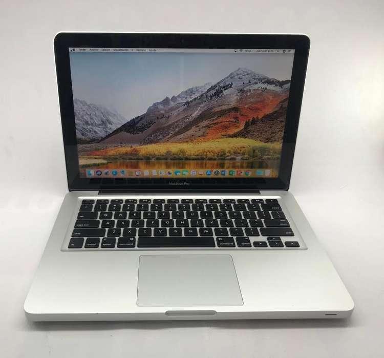 MacBook Pro 2012 13 pulgadas