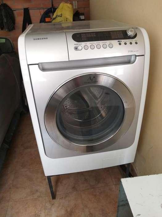 lavadora y secadora samsung 31 libras