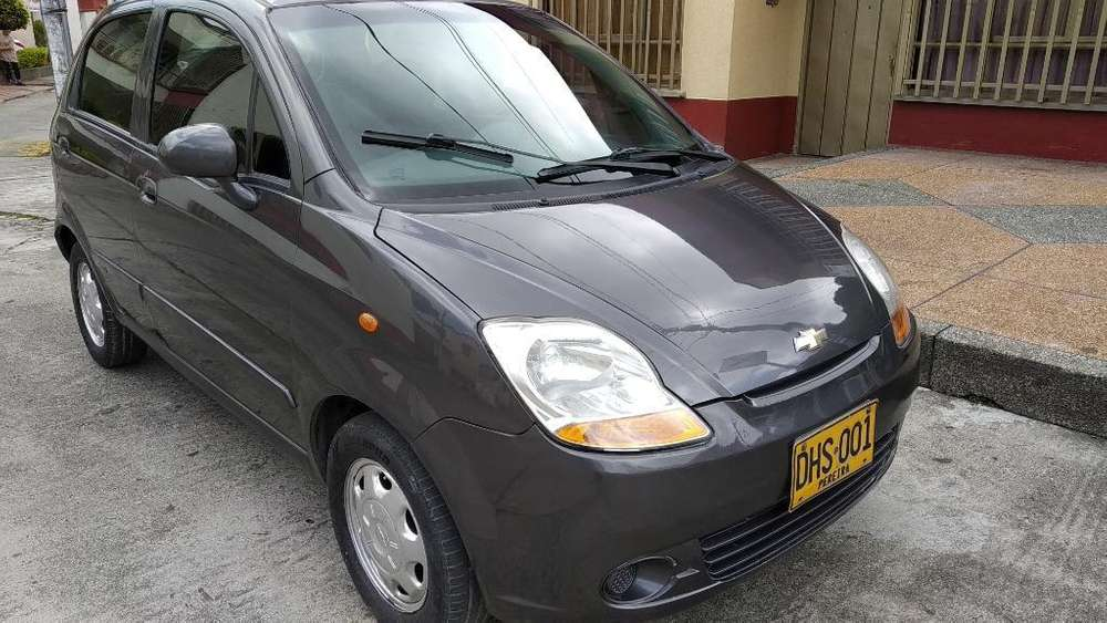 Chevrolet Spark 2012 - 150000 km