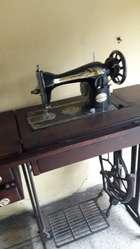 Vendo Maquina de Coser Inpresora Canno