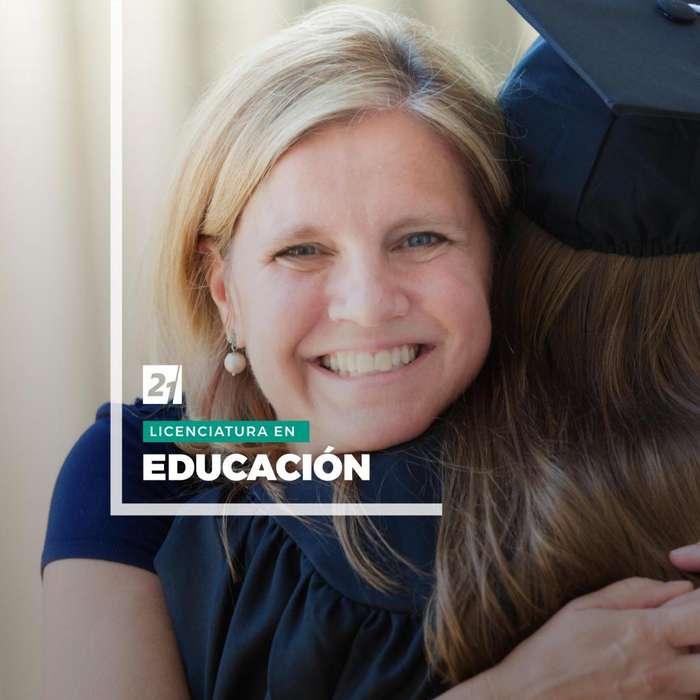 Licenciatura en Educación - Universidad Siglo 21, Gualeguaychú.