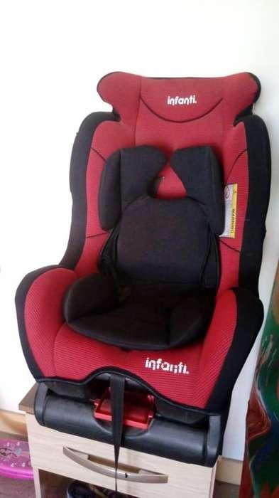 Asiento para Bebe Infanti Nuevo