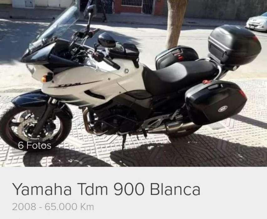 <strong>yamaha</strong> Tdm900