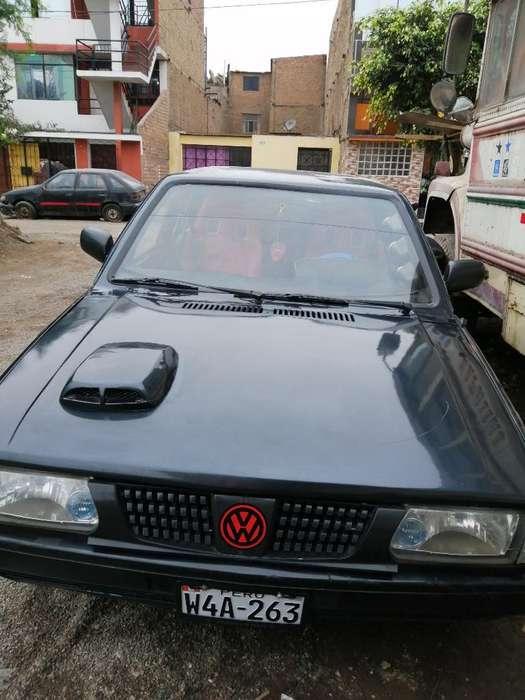 Volkswagen Otro 1987 - 200000 km