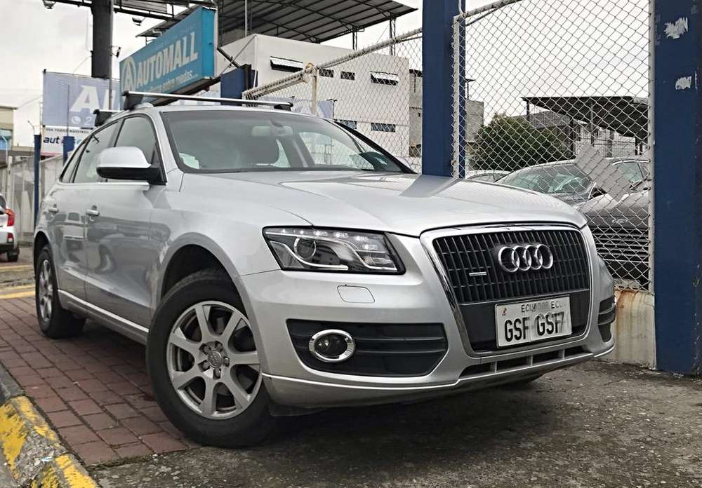 <strong>audi</strong> Q5 2013 - 70000 km